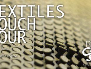 Textiles touch tour promo image