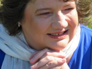 Photo of Clare Graydon-James