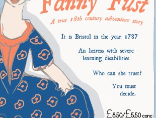 Fanny Fust promotional image