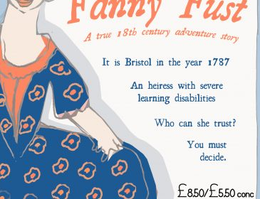 Fanny Fust promotional image