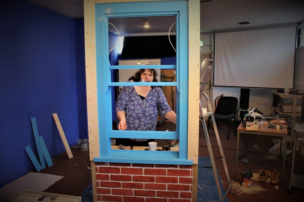 Lucy Skuce - work in progress