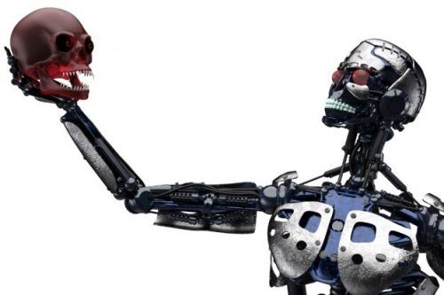 Robot Hamlet