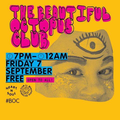 Octopus Club