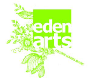 Eden Arts logo