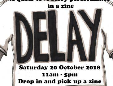 Delay promo image