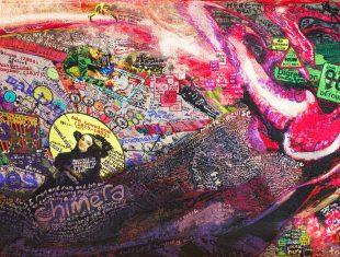 Kai Syng Tan's Tapestry, Magic Carpet