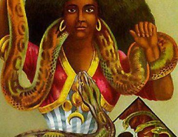 Lady Macwata