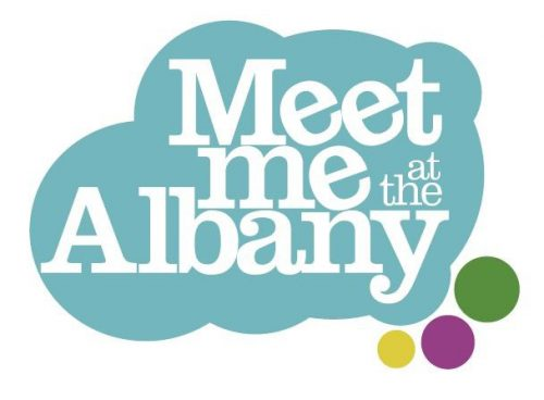 Meet me at the Albany