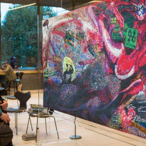 MagicCarpet Tapestry