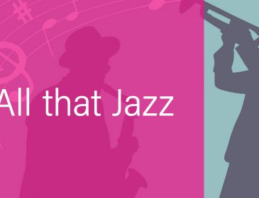 All that Jazz text image
