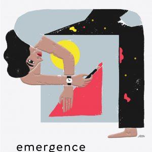 Emergence illustration