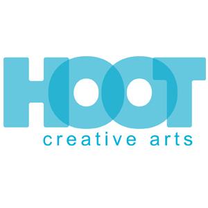 HOOt Creative Arts logo