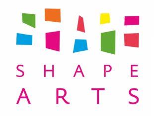 Shape arts logo