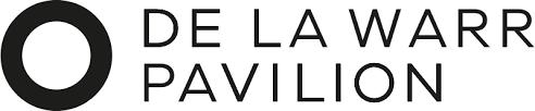 De La Warr Pavilion logo