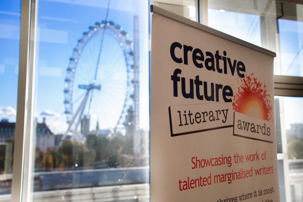 Creative Future banner