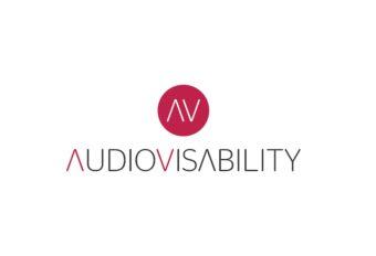 Audiovisibility logo