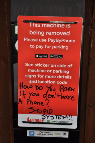 Signs: Stupid System - Disability Arts Online