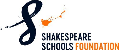 Shakespeare Schools Foundation logo