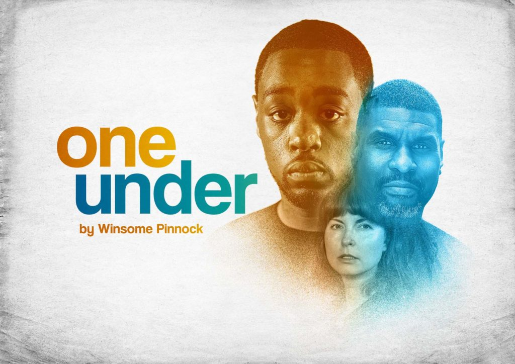 flyer for One Under