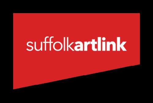 Suffolk Artlink logo