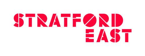 Stratford East logo