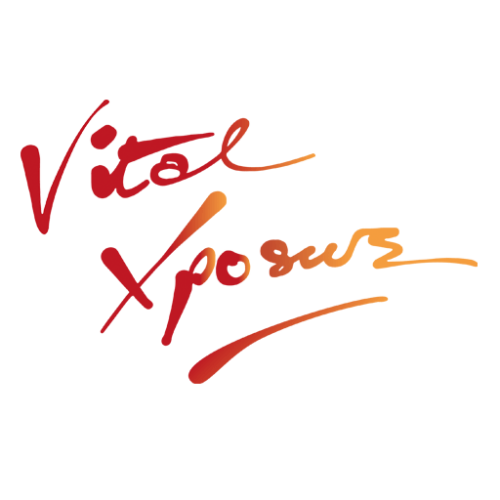Vital Xposure logo