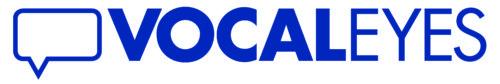 VocalEyes logo