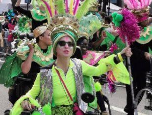 carnival event photo