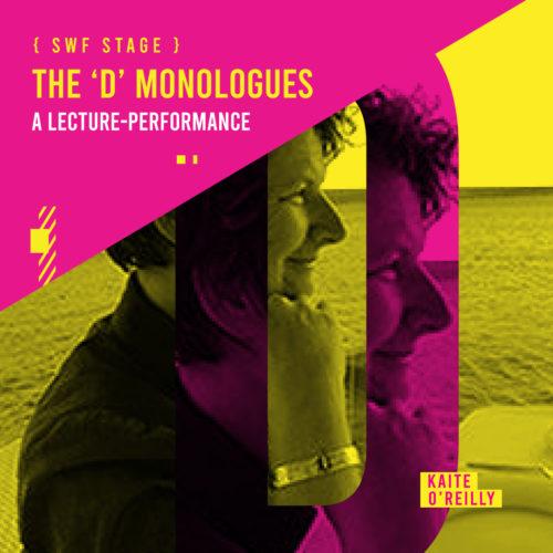 Singapore Writers Festival promo image