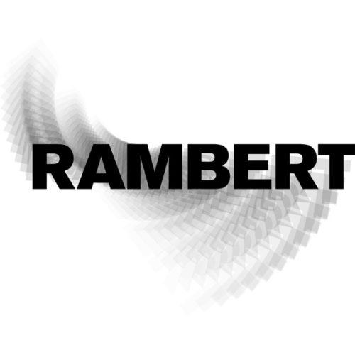 Rambert Logo