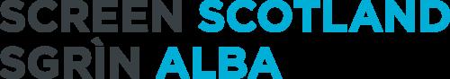 Screen Scotland logo