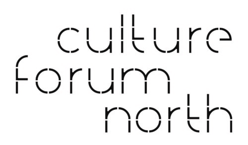 Culture Forum North logo