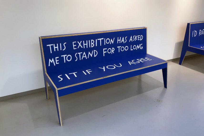 Presenting Disability Visual Arts