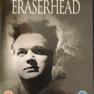 DVD eraserhead