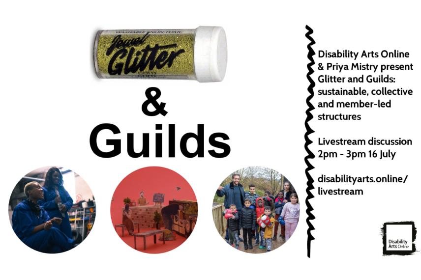 Glitter & Guilds