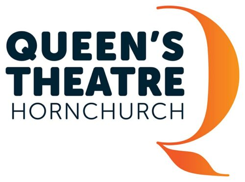 Queen's Theatre Hornchurch logo