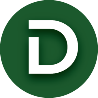 Image shows the organisation's name 'Digital Orchard Foundation' logo in text.
