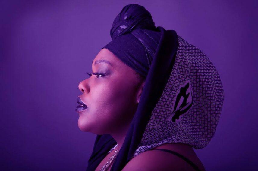 Lacey 'Indigo' Adigwu