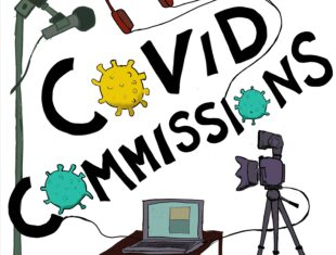 covid commissions graphic