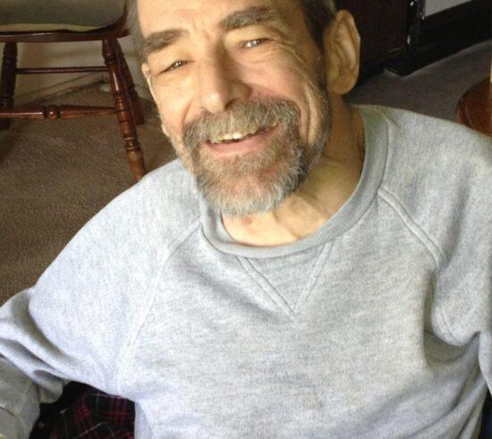 Headshot of Vince Staskel Co-Administrator