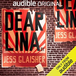 Promotional image for audio-book Dear Lina