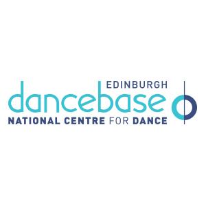 Edinburgh dancebase National Centre for Dance in blue