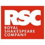 The RSC logo, it's a red rectangle with the RSC in white capital letters within