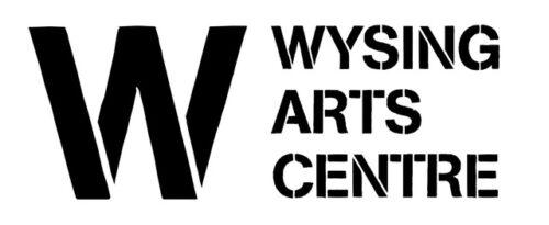 Black text on white background - Wysing Arts Centre