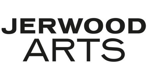 "The Jerwood Arts logo, black text on a white background that reads ""Jerwood Arts""."