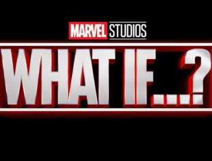 Title card for Marvel's what if series