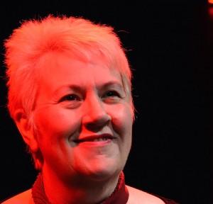 Vici Wreford-Sinnott