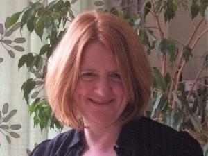Ruth Malkin