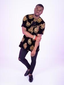 Sonny Nwachukwu